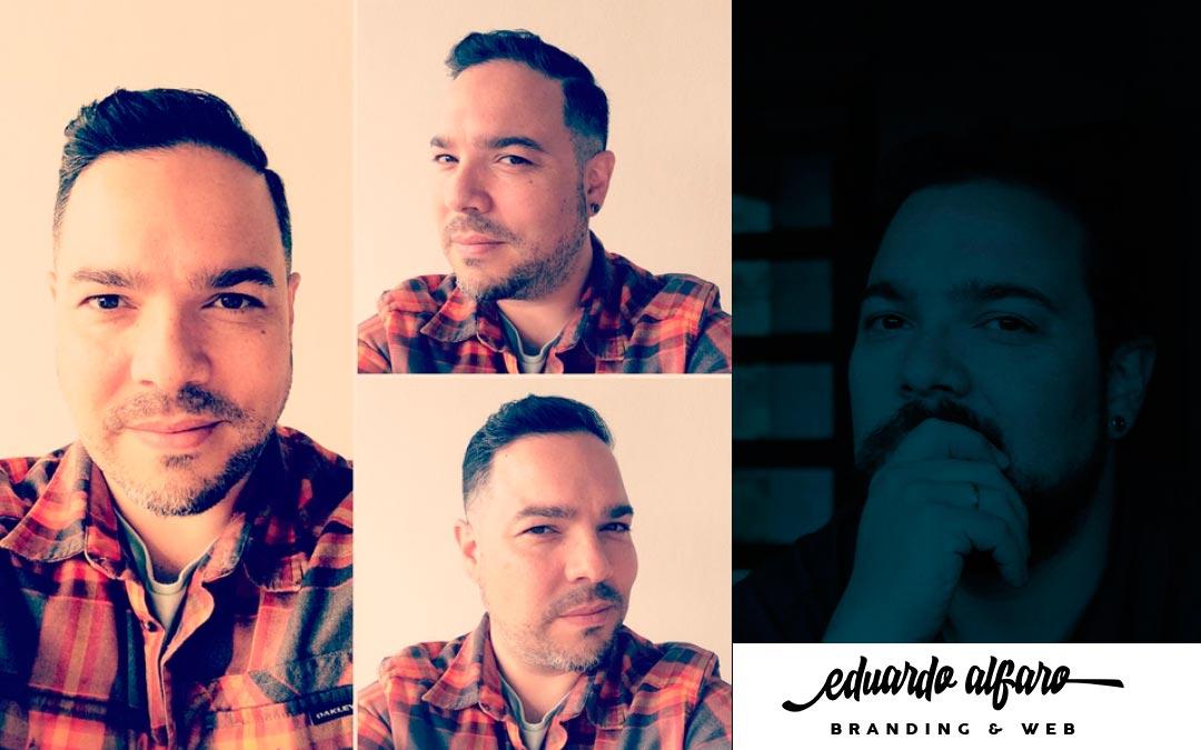 Hola! Soy Eduardo Alfaro, Experto en Branding y Web